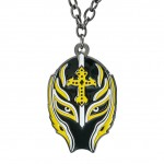 """Rey Mysterio """"Greatest Mask of All Time"""" Pendant"""