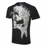 """Rey Mysterio """"It's a 619 Thang"""" Retro T-Shirt"""