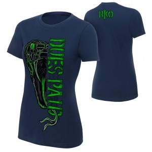 "Randy Orton ""Dues Paid"" Women's Authentic T-Shirt"