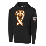 "Roman Reigns ""Tougher Than Cancer"" Pullover Hoodie Sweatshirt"