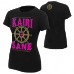 Kairi Sane NXT Women's Authentic T-Shirt