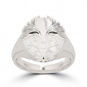 Asuka Bixler Ring in Sterling Silver