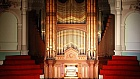 Organ Proms October 2019 at Victoria Hall