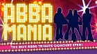 ABBA Mania at Palace Theatre Manchester