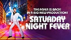 Saturday Night Fever at Milton Keynes Theatre