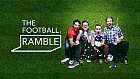 The Football Ramble Live! at Theatre Royal Brighton