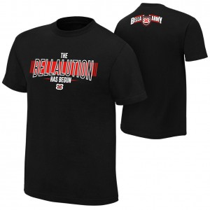 "The Bellas ""Bellalution"" Authentic T-Shirt"