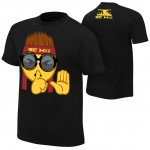 """The Miz """"Most Must See"""" T-Shirt"""