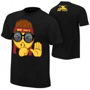 "The Miz ""Most Must See"" T-Shirt"
