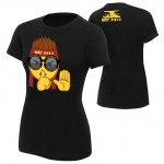 "The Miz ""Most Must See"" Women's T-Shirt"