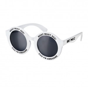 "The Miz ""Most Must See"" Sunglasses"