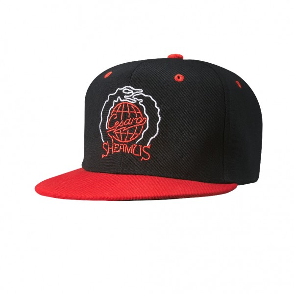 "Sheamus & Cesaro ""The Bar"" Snapback Hat"