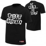 "Riott Squad ""We Win We Riott"" Authentic T-Shirt"