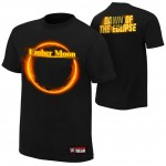 """Ember Moon """"Dawn of the Eclipse"""" Youth Authentic T-Shirt"""