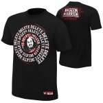 "Matt Hardy ""Woken Warrior"" Authentic T-Shirt"