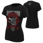 "Baron Corbin ""Constable"" Women's Authentic T-Shirt"
