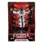 Bobby Roode Entrance Greats Mattel Action Figure