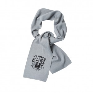 "Elias ""Walk with Elias"" Scarf"