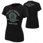 """Gallows & Anderson """"Magic Killers"""" Women's Authentic T-Shirt"""