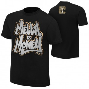 "Carmella ""Mella is Money"" T-Shirt"