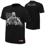 "Braun Strowman ""Get These Hands"" Youth Reflective T-Shirt"