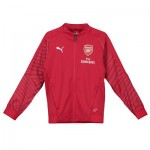 Arsenal Training Stadium Jacket - Red - Kids