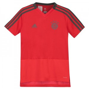 FC Bayern Training Jersey - Red - Kids