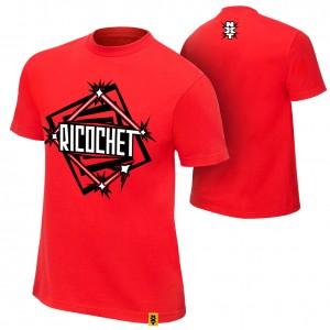 Ricochet NXT Authentic T-Shirt