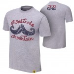 Moustache Mountain NXT Authentic T-Shirt