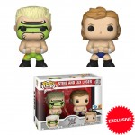 Surfer Sting & Lex Luger POP! Vinyl Figure 2-Pack