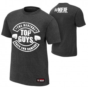 "The Revival ""Top Guys"" Authentic T-Shirt"