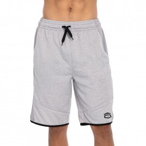 """Tapout """"Off Grid"""" Grey Heather Shorts"""