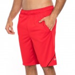 "Tapout ""Arsenal"" Flame Scarlet Shorts"