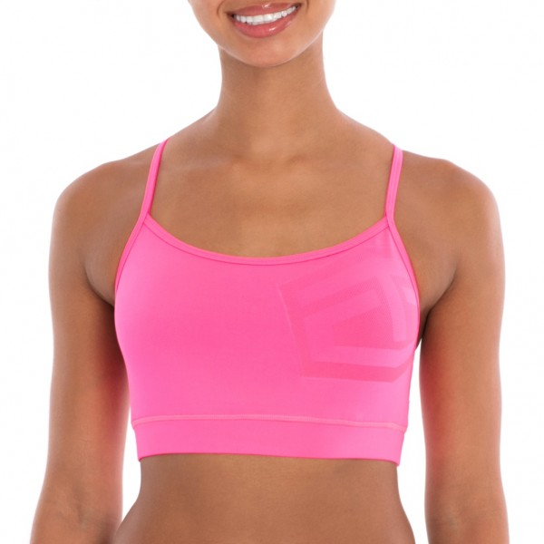 "Tapout ""Starlet"" Knockout Pink Bra"