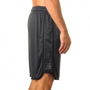 """Tapout """"Competition"""" Black Shorts"""