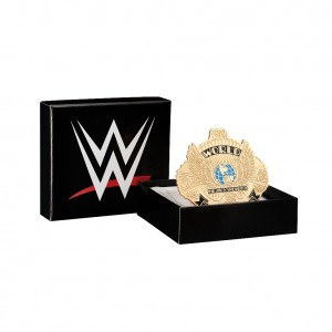 WWE Winged Eagle Championship Belt Buckle