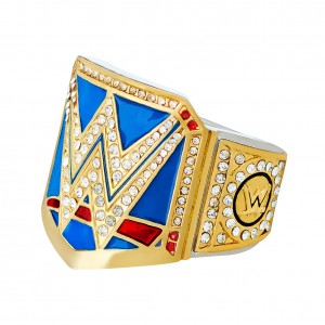 WWE SmackDown Women's Championship Finger Ring