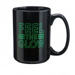 "Naomi ""Feel the Glow"" 15 oz. Mug"