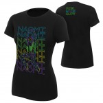 """Naomi """"Bring It To The Floor"""" Women's Authentic T-Shirt"""
