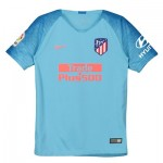 Atlético de Madrid Away Stadium Shirt 2018-19 - Kids