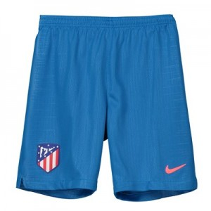 Atlético de Madrid Away Stadium Shorts 2018-19 - Kids