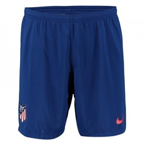 Atlético de Madrid Home Stadium Shorts 2019-20