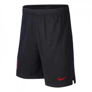 Atlético de Madrid Away Stadium Shorts 2019-20 - Kids