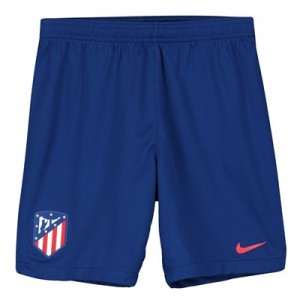 Atlético de Madrid Home Stadium Shorts 2019-20 - Kids