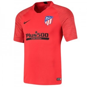 Atlético de Madrid Strike Training Top - Red