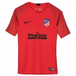 Atlético de Madrid Strike Training Top - Red - Kids