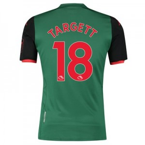 Aston Villa Third Elite Fit Shirt 2019-20 with Targett 18 printing