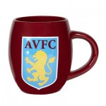 Aston Villa Tea Tub Mug