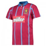 Aston Villa 1994 Shirt