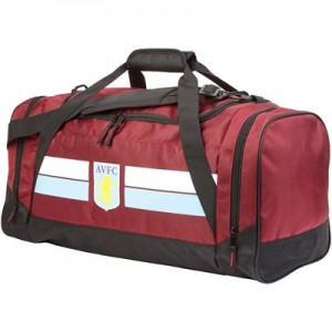Aston Villa Ultra Duffel Bag